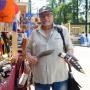 Непальский кинжал. Фото предоставлено ДРО РГО