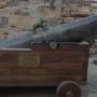 Русские пушки. Фото: Алексей Никулин