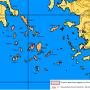 Острова Архипелага, принявшие подданство России в 1770—1774 годах. Источник: wikipedia.org