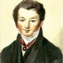 Иван Симонов вскоре после кругосветного плавания, ок. 1822 г. Источник: wikipedia.org
