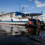 Экспедиция «Плавучий университет Волжского бассейна-2019». Фото Антон Белоусов