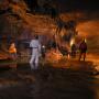 Пещера Красная. Крым. Фото: Андрей Макаров