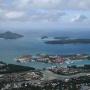 Порт Виктория на Сейшельских островах. Фото с сайта wikipedia.org