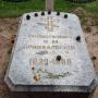 Место захоронения Н.М. Пржевальского (1839-1888)