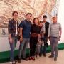 В музее Н.М. Пржевальского