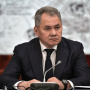 President of the Russian Geographical Society S. Shoigu. Photo: Kremlin.ru
