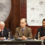 N.Kasimov,  A. Gennadiev, A. Semenov. Photo: RGS press service