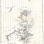 Карта Юлиуса Пайера 1874 года из книги Фритьофа Нансена, которой пользовался Альбанов. Источник: wikipedia.org