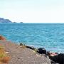 Побережье Каспийского моря в Туркмении. Фото: Doron. Источник: wikipedia.org