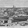 Екатеринбург, общий вид, 1874 год. Источник: wikipedia.org