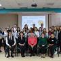 Участники третьей олимпиады по историко-географическому краеведению