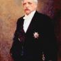 Портрет Адольфа Эрика Норденшельда, художник Аксель Юнгстедт, 1902, wikipedia.org
