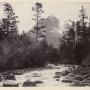 Кавказ, река Черюкол, 1899 год. Фото из Научного архива РГО