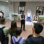 Открытие фотовыставки в Оренбургском государственном университете
