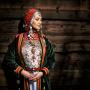 Невеста. Фото: Гульназ Макиева