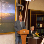 уководитель Представительства Программы ООН по окружающей среде в России Владимир Мошкало. Фото: Алексей Михайлов