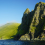 Остров Уруп. Фото: Данил Годлевский