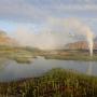 Кроноцкий заповедник, кальдера вулкана Узон. Фото: Игорь Шпиленок