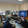Сообщение Петра Ивановича о геоглифах