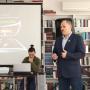 лектор Головачев Илья