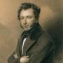 Этнограф и историк А. И. Лёвшин. Автор неизвестен