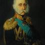 Портрет графа Ф. П. Литке. Художник И. Н. Крамской