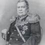Граф М. Н. Муравьёв. Литография Смирнова