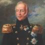 Портрет П. И. Рикорда. Неизвестный художник