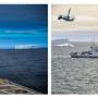 "Fig. 9. Oceanographic research vessel ""Admiral Vladimirsky"""