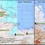 Задачи экспедиции в районе полуострова Таймыр. Изображение предоставлено Северным флотом