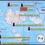 Задачи экспедиции в районе острова Беннетта. Изображение предоставлено Северным флотом