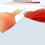 Интерфейс веб-атласа доступной волновой энергии морей России. Фото предоставлено пресс-службой РГО