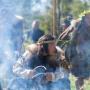 Алхалалалай - древний обрядовый ительменский календарный праздник. Камчатка. Фото: Сергей Краснощеков