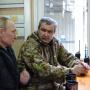 Владимир Путин и Умар Семёнов. Фото из архива Умара Семёнова