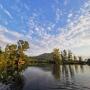 Озеро Тугар-Салган. Фото предоставлено Сергеем Пахотиным