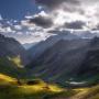 Перевалами Кавказа. Фото: Сергей Шабанов