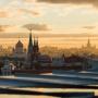 Москва. Фото: Дмитрий Филиппов