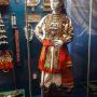 Экспозиция народных костюмов в Этнографическом музее. Фото: Наталья Мозилова