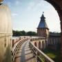 Новгородский кремль. Фото: Александр Вакин
