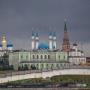 Казань многоликая. Фото: Людмила Денисенко