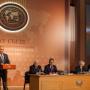 XV съезд РГО, 2014 год. Фото: пресс-служба РГО