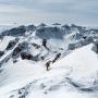 На пути к вершине Тумрок, Камчатский край. Фото: Евгений Хилькевич