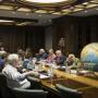 Заседание Комиссии. Фото: пресс-служба РГО