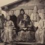Женщины в Архангельской губернии, первая половина XX века. Фото: Научный архив РГО