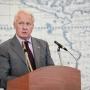 Первый Вице-президент РГО Николай Касимов. Фото: пресс-служба РГО