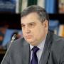Член Учёного совета РГО Александр Лобжанидзе. Фото: пресс-служба РГО