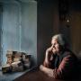 """""""Я всё уже пережила"""". На снимке  – узница концлагерей Дахау и Освенцим Анна Хорошилова. Была угнана фашистами в 1942 году из села Спицевка Ставропольского края. Фото: Андрей Смольников"""
