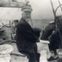Экспедиция на Ладожское озеро. 1929 год. Фото: Научный архив РГО