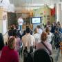 Игорь Кузнецов рассказывает о молодежной экспедиции на озеро Нум-то.