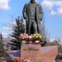 Памятник Сергею Королёву. Фото: korolev.ru